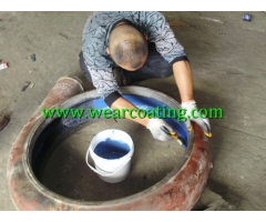rubber bonding repair epoxy adhesive special priming coat